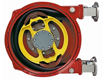 Positive displacement pumps are chemical resistant