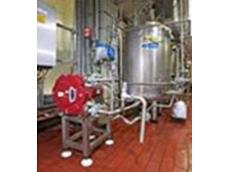 SPX25 Peristaltic Hose Pump