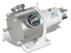 Sanitary Pumps, Hygienic Pumps and Peristaltic Pumps