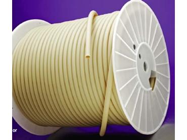 Tubing in custom lengths and bulk reels