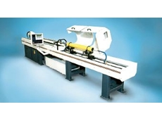 Sunnen Product STH-Series hoing machine.