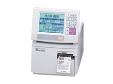 TSDP90E label printers can handle large volumes of printing