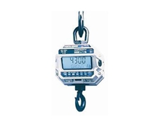 MSI4300 digital crane scales feature an easy to read LED display