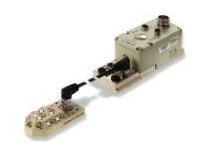 Weidmuller's SAI-Combi module.