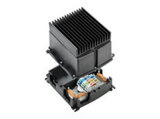 FieldPower Powerbus Systems for Decentralised Automation available from Weidmuller