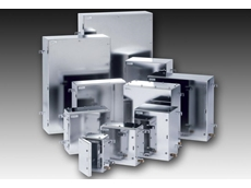 Klippon TB stainless steel enclosures