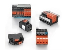 Surge protection devices for industrial power applications