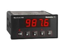 Accepts any common current or voltage format, then isolates, filters and scales the input signal.