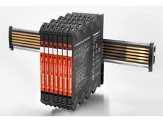 ACT20M analogue signal converters offer accuracies of up to 0.05%