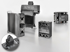 The new Power Solid State Relays from Weidmuller