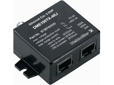 DME 100TX-4RJ overvoltage protection product
