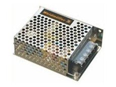 """EasyLine"" Chassis Mount Switchmode Power Supplies by Weidmuller"