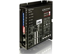 Servo amplifiers for DC brush type motors from Wells Electric Drives