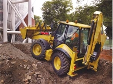 434E Pilot Backhoe Loaders