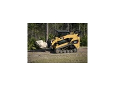 C Series Multi Terrain Loader