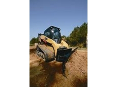 Caterpillar C-Series Multi Terrain Loader