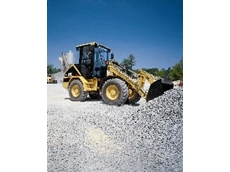 Caterpillar Compact Wheel Loader