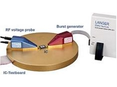 Langer's IC EMC testing devices