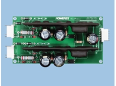 BG2B Driver boards