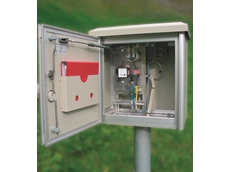 Leutron voltage surge and AC protection for cathodic protection systems