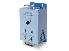 Schaffner MFO 6501 magnetic field testing device.