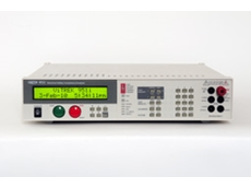 Vitrek 950i series electrical safety analysers offer a complete range of tests
