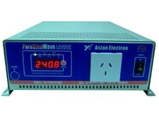 YK series Asian Electron inverters