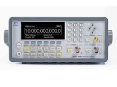 Picotest Model U6200A universal counter