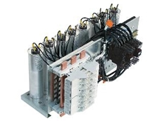 Power Factor Correction capacitor banks by Westek