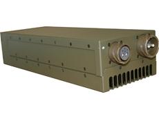 Powerstax TVS 1001 DC-to-DC Converter
