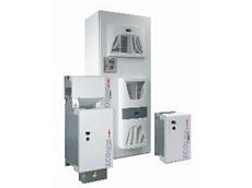 Schaffner Ecosine active filters