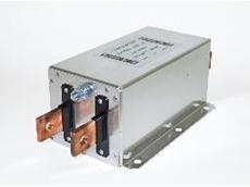 Schaffner FN 2200 DC EMC/EMI filter series
