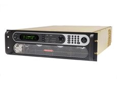 The Sorensen SG series of high current power supplies.