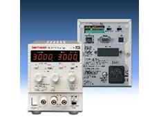 The new Sorensen Series XEL-P DC linear power supplies