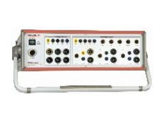 The new KoCoS METES 340 REF three phase revenue meter test system