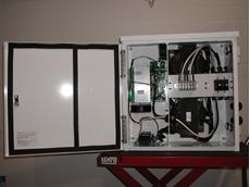 VRx Precision Voltage Regulator