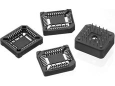PLCC sockets