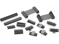 WR-MM mini module IDC connectors