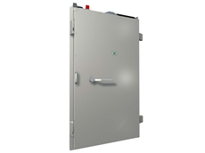 Frankonia shielded door