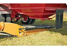 Heavy Duty Transfer Conveyors with Excellent Stability from Westfield Augers (Australia) Pty Ltd