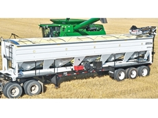 Multi Compartment CST-C Commercial Seed Tenders from Westfield Augers (Australia) Pty Ltd