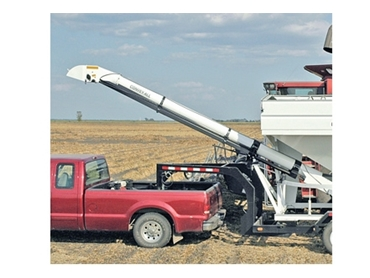 The WT290 is available with either gas or hydraulic drive