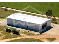 Machinery Sheds