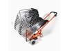 WheelieSafe Electric Bin Trolley