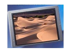 New family of standard enhanced LCD displays