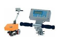 IRIS 2000 measuring instrument from Amskan
