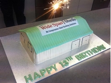 Wide Span Sheds celebrates 13th anniversary with new peace of mind guarantees