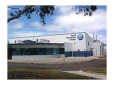 CSIRO's Food Innovation Centre