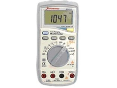 Digital Environmental Multimeter