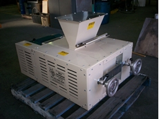 Grain Crushing Wolf Roller Mills